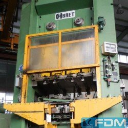 Double Column Press - mechanical - BRET 2 PACK 25 B