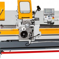 Lathes - Center Lathe - ZMM