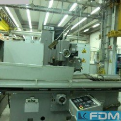 Grinding machines - Surface Grinding Machine - ABA FFU 1250/50