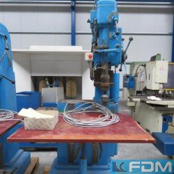 Pillar Drilling Machine - ASBO B 75 VA 8