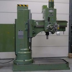 Boring mills / Machining Centers / Drilling machines - Radial Drilling Machine - Universal - MAS vo 50