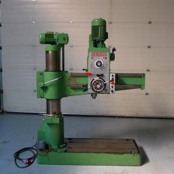 Boring mills / Machining Centers / Drilling machines - Radial Drilling Machine -