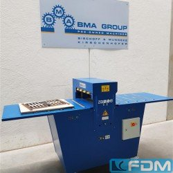 Miscellaneous - Rolling punch - Zappe Diamat KMR 600