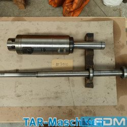 Other accessories for machine tools - SCHUETTE C26GF